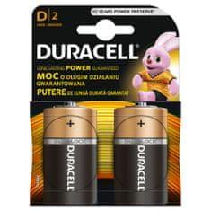 Duracell baterie LR20/D/MN1300 (K2)