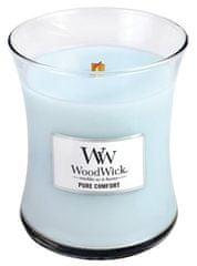 Woodwick Illatgyertya Tisztaság és kényelem 275 g