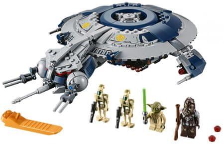 LEGO klocki Star Wars 75233 Droid Gunship