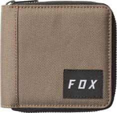 FOX pánska hnedá peňaženka Machinist Wallet