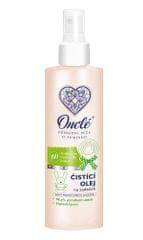 Onclé Dětský čistící olej na zadeček ONCLÉ 200ml