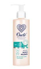 Onclé Dětské pečující mycí mléko ONCLÉ 200ml