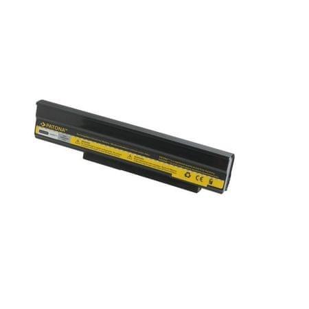 PATONA Baterie pro ntb ACER AS09C31 4400mAh Li-Ion 10,8V PT2185