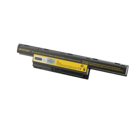 PATONA Batéria pre ntb ACER AS10D31 4400mAh 11,1V PT2173