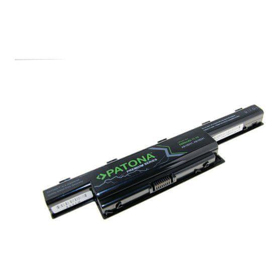 PATONA Baterie pro ntb ACER AS10D31 5200mAh Li-Ion 11,1V PREMIUM PT2331