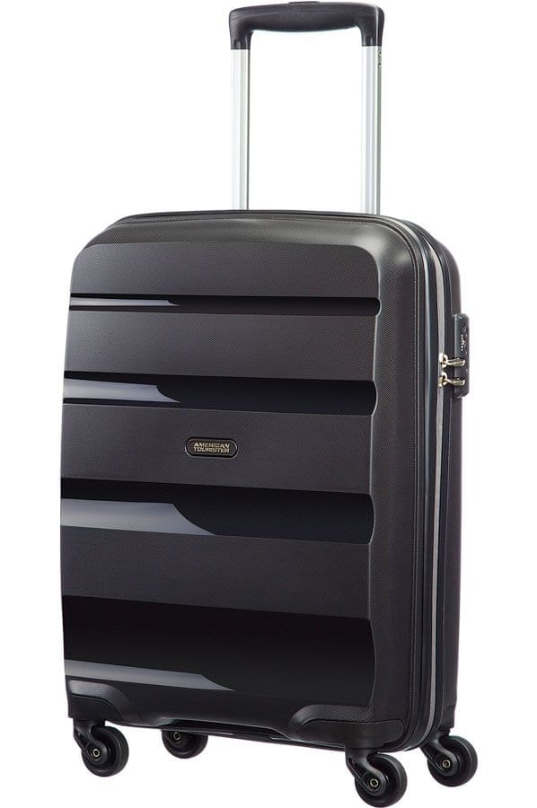 American Tourister Bon Air 55 cm, černá