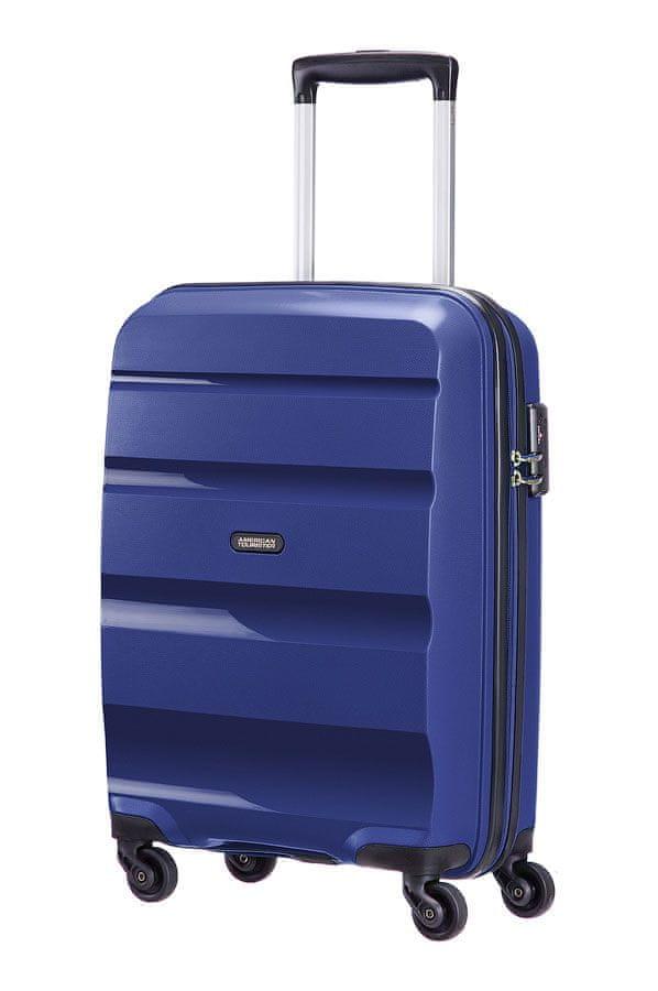 American Tourister Bon Air 55 cm, modrá