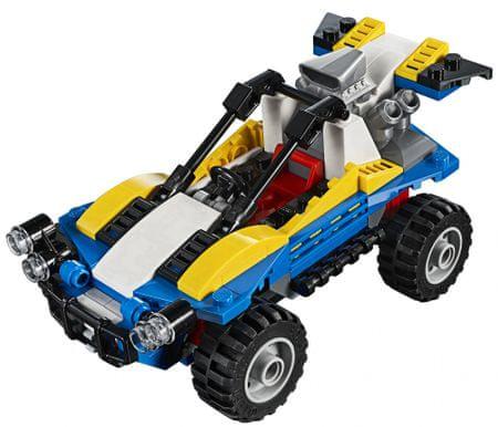 LEGO Creator 31087 maszyny