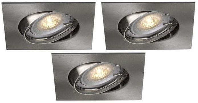 Philips Massive Bodové světlo Quartz 59813/17/10