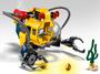 5 - LEGO Creator 31090 Podvodní robot