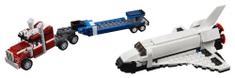 LEGO Creator 31091 Transport wahadłowca