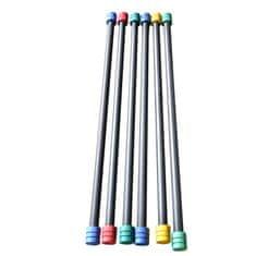 Master aerobik tyč - 3 kg