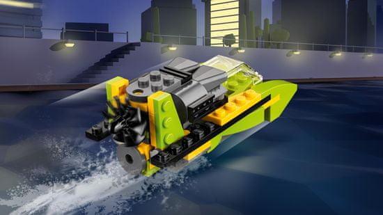 LEGO Creator 31092 Helikopterkaland