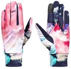 4645e83a0b1 Roxy Rukavice Liner Gloves Cloud Nine ERJHN03059-NKN6