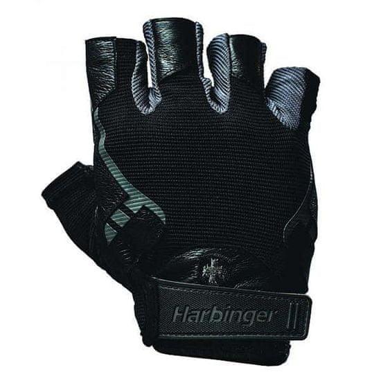 Harbinger Fitness rukavice 1143 PRO pánské, bez omotávky