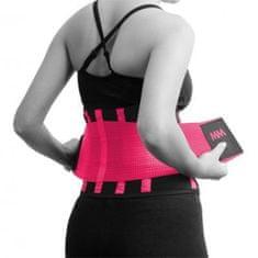 Slimming Belt 277 růžový - velikost S