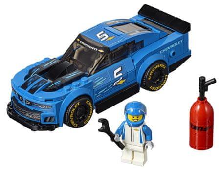LEGO Speed Champions 75891 Chevrolet Camaro ZL1