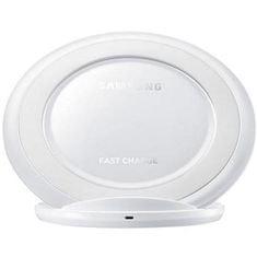 Samsung EP-NG930BWE Podložka pro Bezdrátové Nabíjení White (Bulk) 2439578