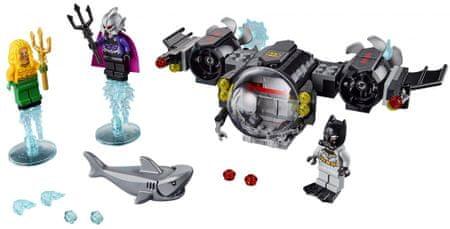LEGO Super Heroes 76116 Łódź podwodna Batmana