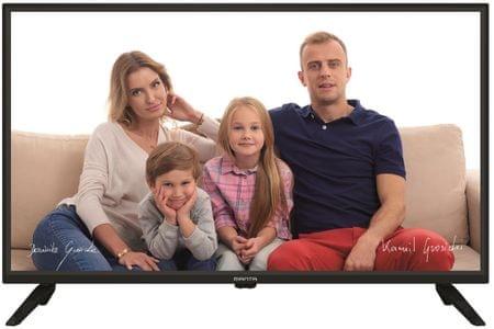 Manta LED TV sprejemnik 32LHA59L, Android 7.1, Smart, WiFi