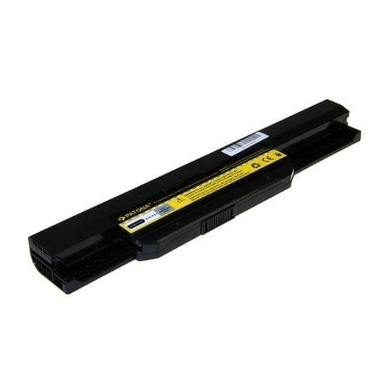 PATONA Baterie pro ntb ASUS A32-K53 4400mAh 11,1V PT2294