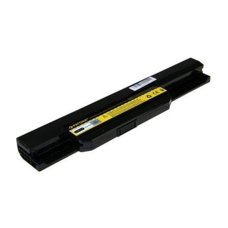 PATONA Akkumulátor ASUS A32-K53 ntb-hoz 4400mAh 11,1V PT2294