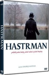 Hastrman   - DVD
