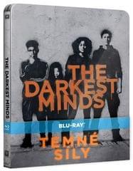 Temné síly   - Blu-ray