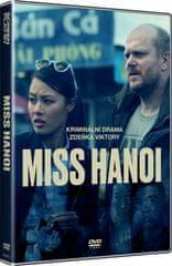 Miss Hanoi   - DVD
