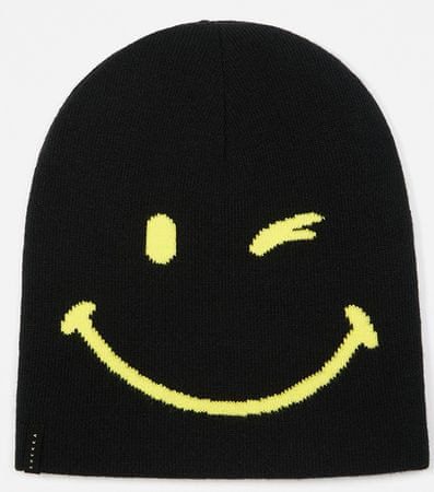 Brekka otroška kapa B-Smiley,54, črna