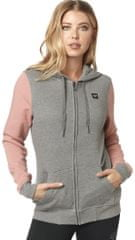 FOX ženska majica Everglade Zip Fleece