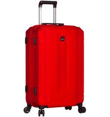 Sirocco Utazó bőrönd T-1177/3-M ABS
