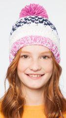 Brekka czapka dziewczęca Glacier Pon