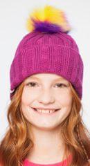 Brekka dekliška kapa Glammy Eco Pon