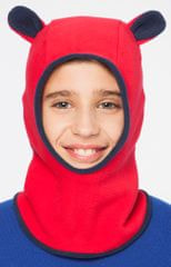 Brekka kominiarka dziecięca Fleece Lotar Ears