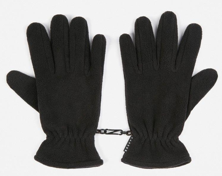 ... Brekka dětské fleecové rukavice L černá. + 2 další 142e767461