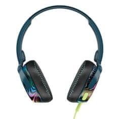 Skullcandy Riff On-Ear Tap Tech