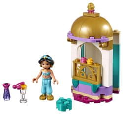 LEGO Disney Princess 41158 Jasmína a jej vežička
