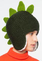 Brekka czapka chlopięca Dinozaur