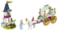 LEGO Disney Princess 41159 Projížďka Popelčiným kočárem