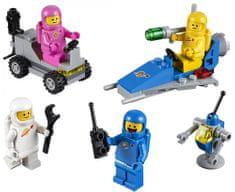 LEGO Movie 70841 Bennyjeva vesoljska skupina