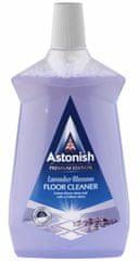 Astonish čistilo za tla z vonjem sivke