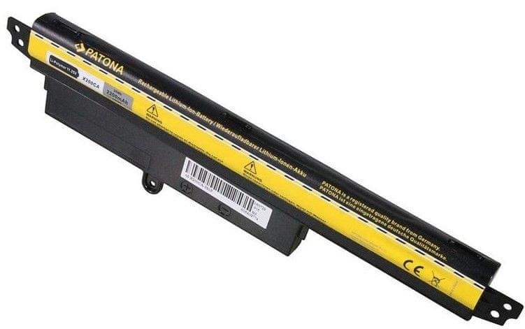 PATONA Baterie pro ntb ASUS X200 2200mAh Li-Pol 11,1V PT2460