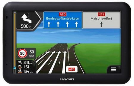 Navon A500 ANDROID GPS