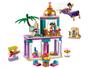 3 - LEGO Disney Princess 41161 Pałacowe przygody Aladyna i Dżasminy