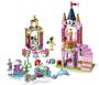 2 - LEGO Disney Princess 41162 Królewskie przyjęcie Arielki, Aurory i Tiany