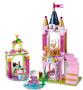 3 - LEGO Disney Princess 41162 Królewskie przyjęcie Arielki, Aurory i Tiany