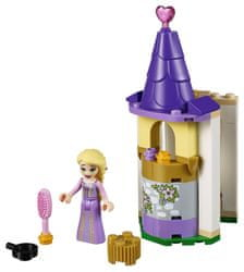 LEGO Disney Princess Locika in njenim stolpom 41163