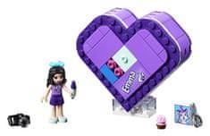 LEGO Friends 41355 Emmina srčna škatlica