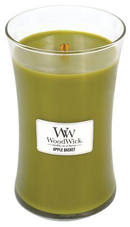 Woodwick świeca zapachowa Apple Basket 609,5 g